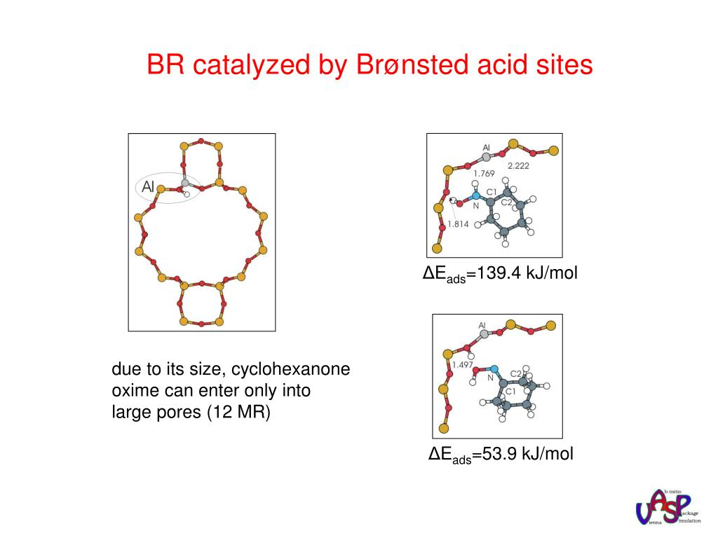 BR catalyzed by Br