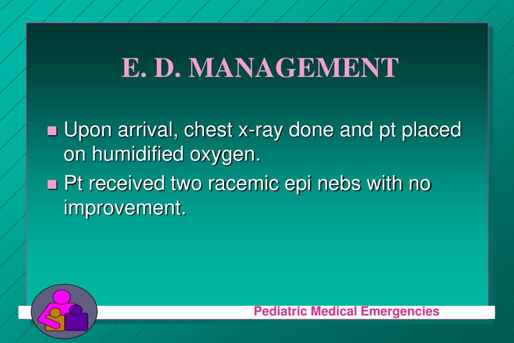 steroids for croup