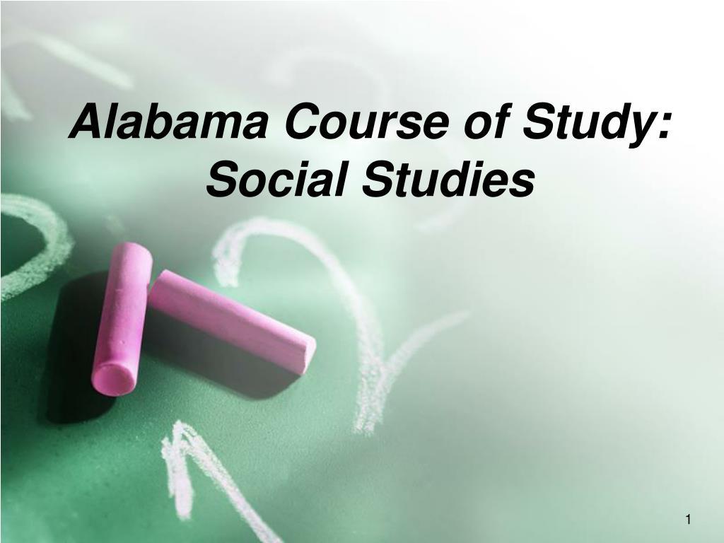 Academics | The University of Alabama