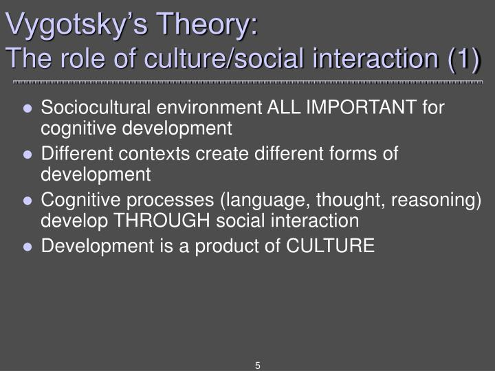 roles of culture in contingency theory Structural contingency theory 6 organisational sociology weber's sociology emphasizes the power of culture and values.