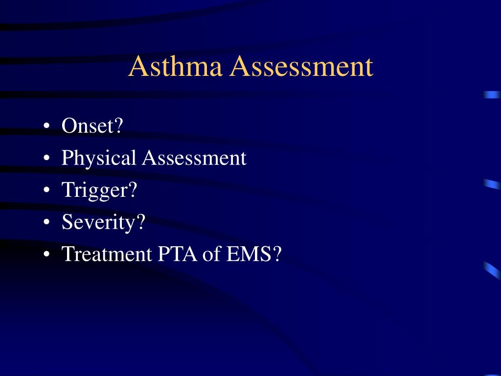 Ppt Bls Management Of Respiratory Emergencies Powerpoint