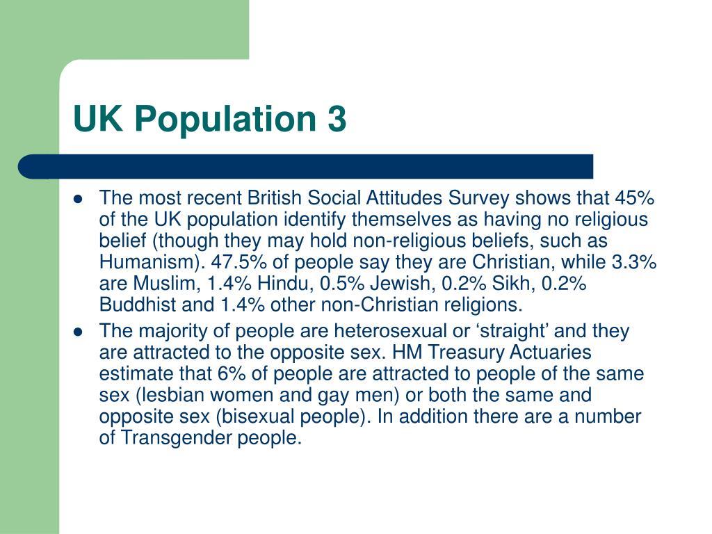 UK Population 3