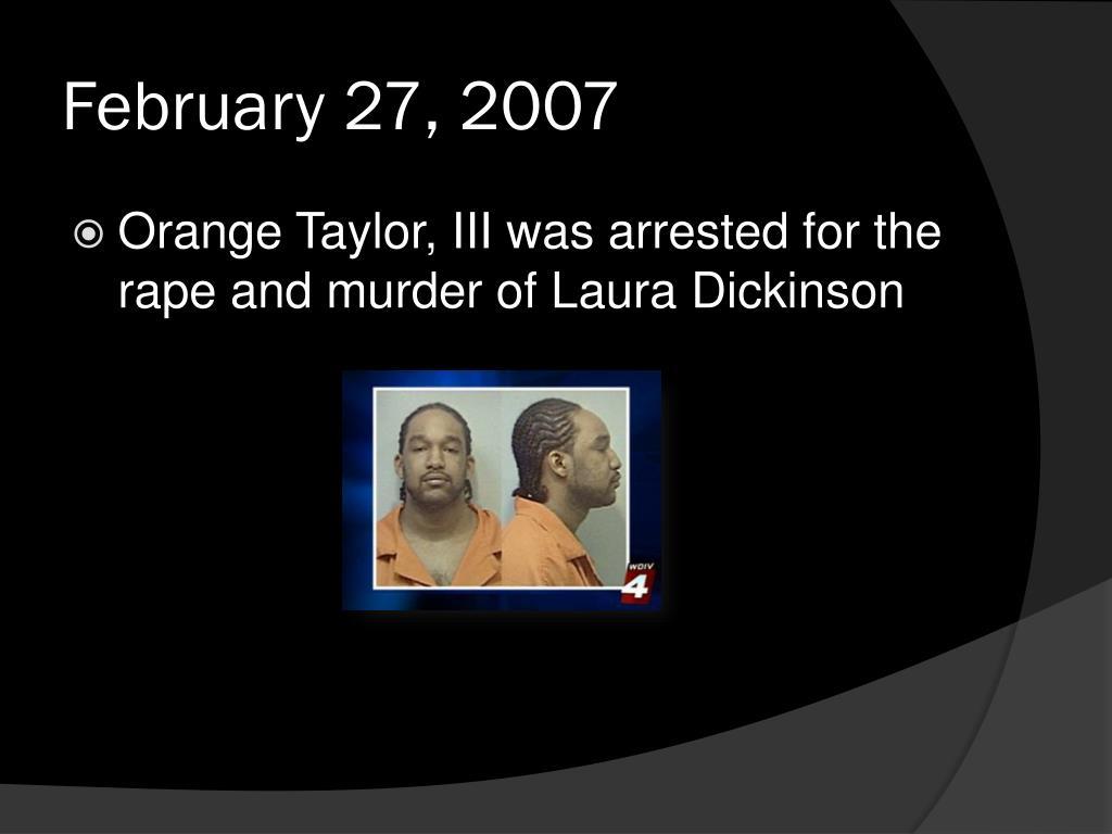 February 27, 2007