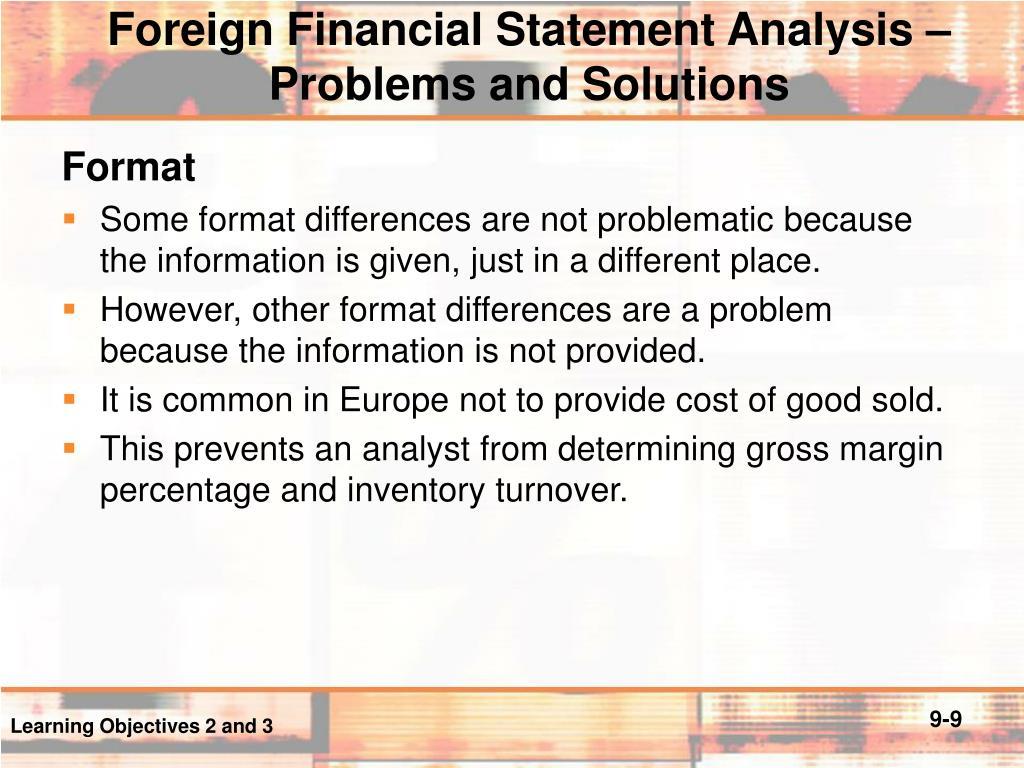 financial analysis of ubm View jenny vowler's profile on linkedin senior financial analyst ubm plc financial analysis financial modeling forecasting.