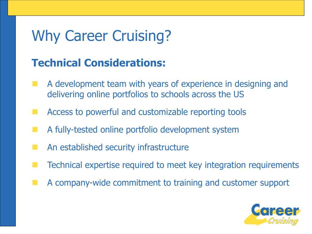 career cruising resume builder ppt presentation regarding a technology enabled recent posts - Career Cruising Resume Builder