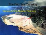the red sea crossing34