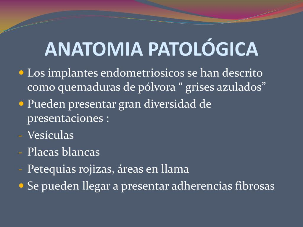 ANATOMIA PATOLÓGICA
