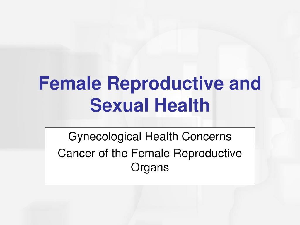 Gynecological Health Concerns