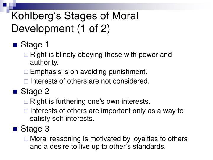 moral essay