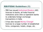 rbi fedai guidelines 1