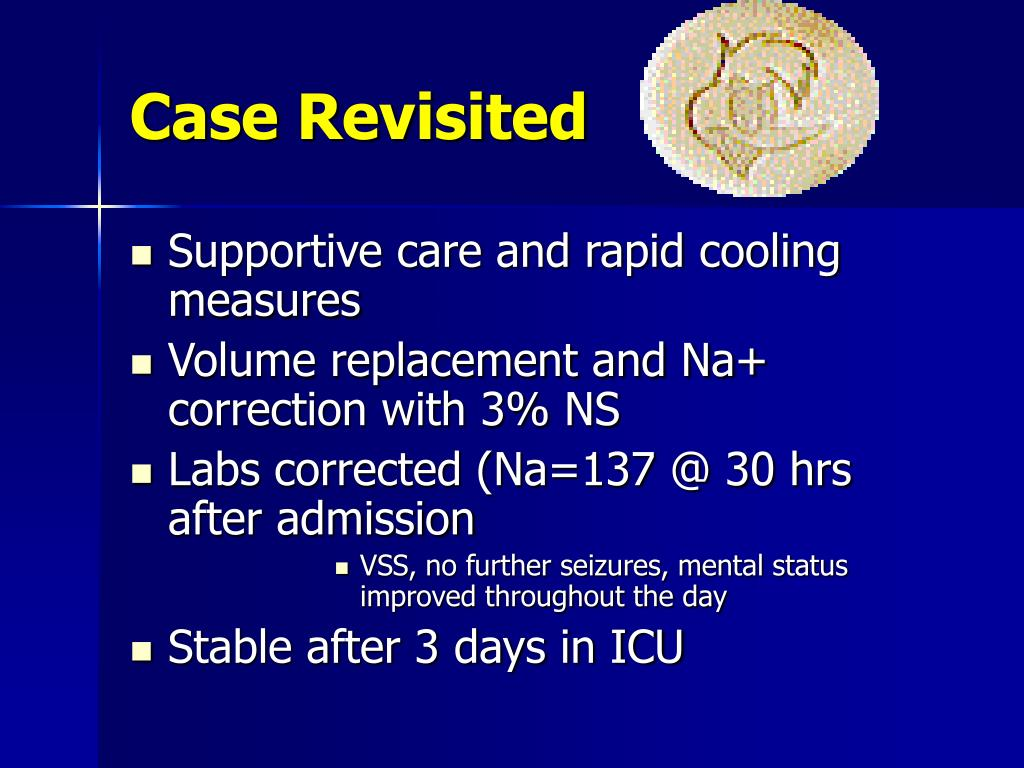 Case Revisited