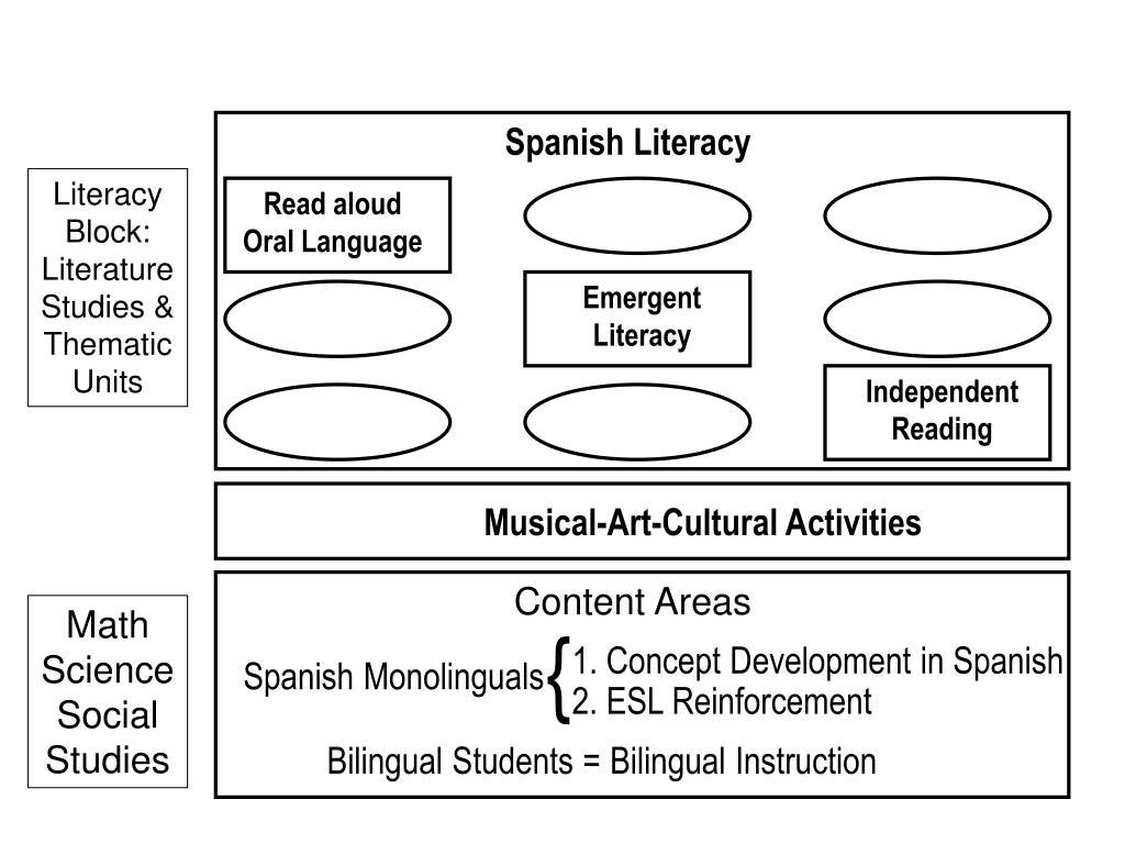 Spanish Literacy