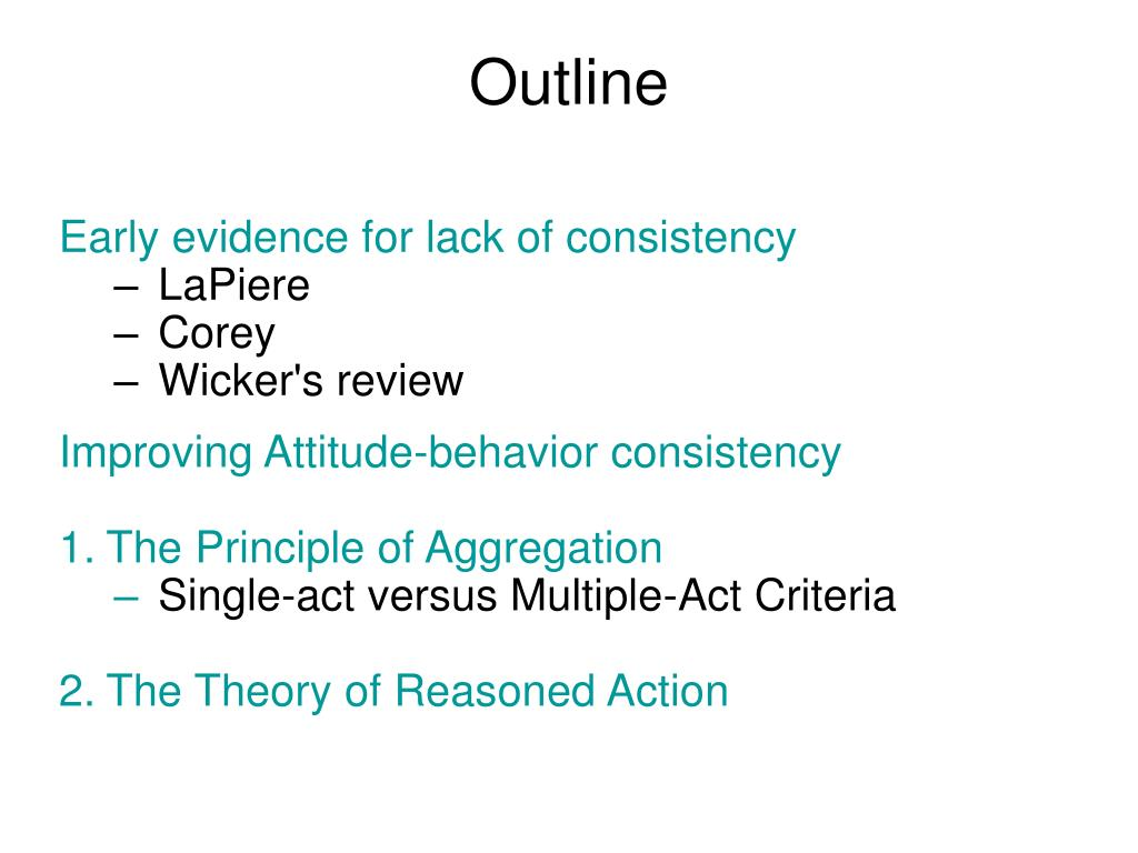 the basic outline of the behaviorists theory Radical behaviorists argue that behaviorism does not have to  an outline of psychology new  behaviorism a theory of human.