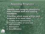 assessing programs1