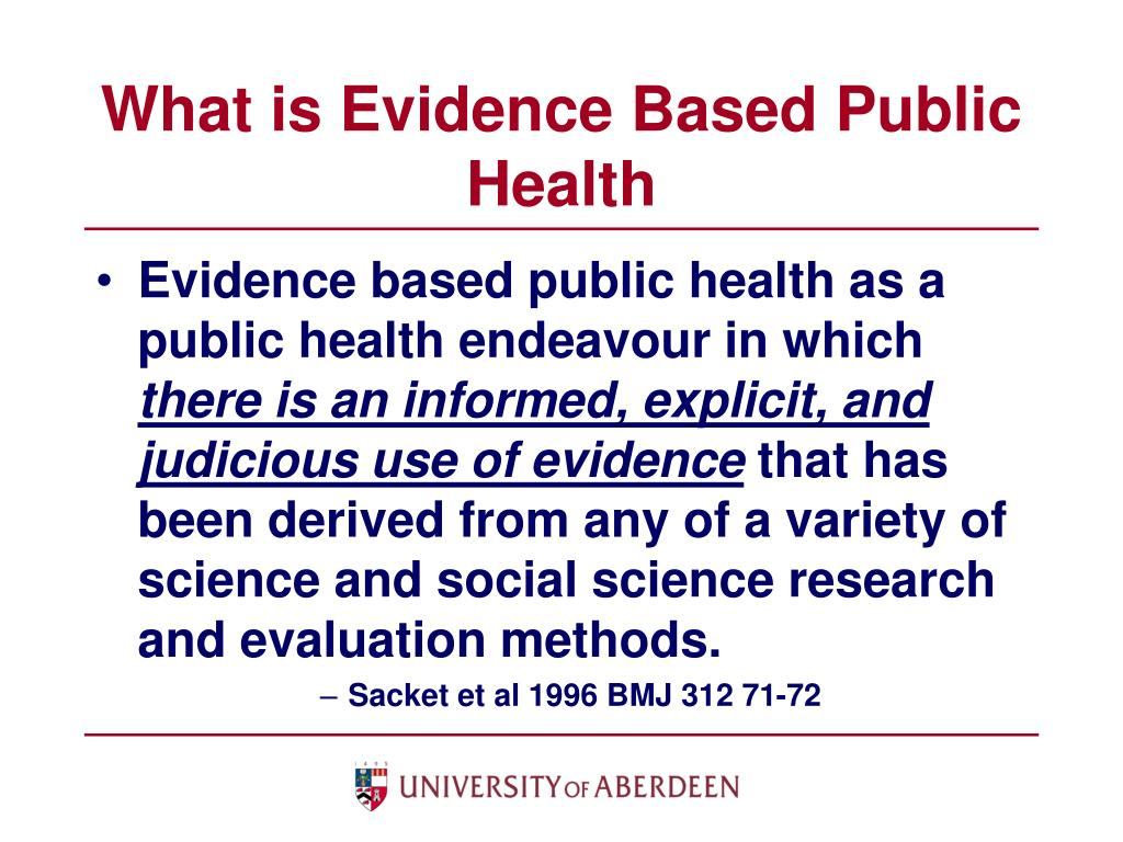 advantages and disadvantages of evidence based This review presents the evidence for the advantages and disadvantages of restructuring a health care  it is based on a rapid but systematic review of key sources of.