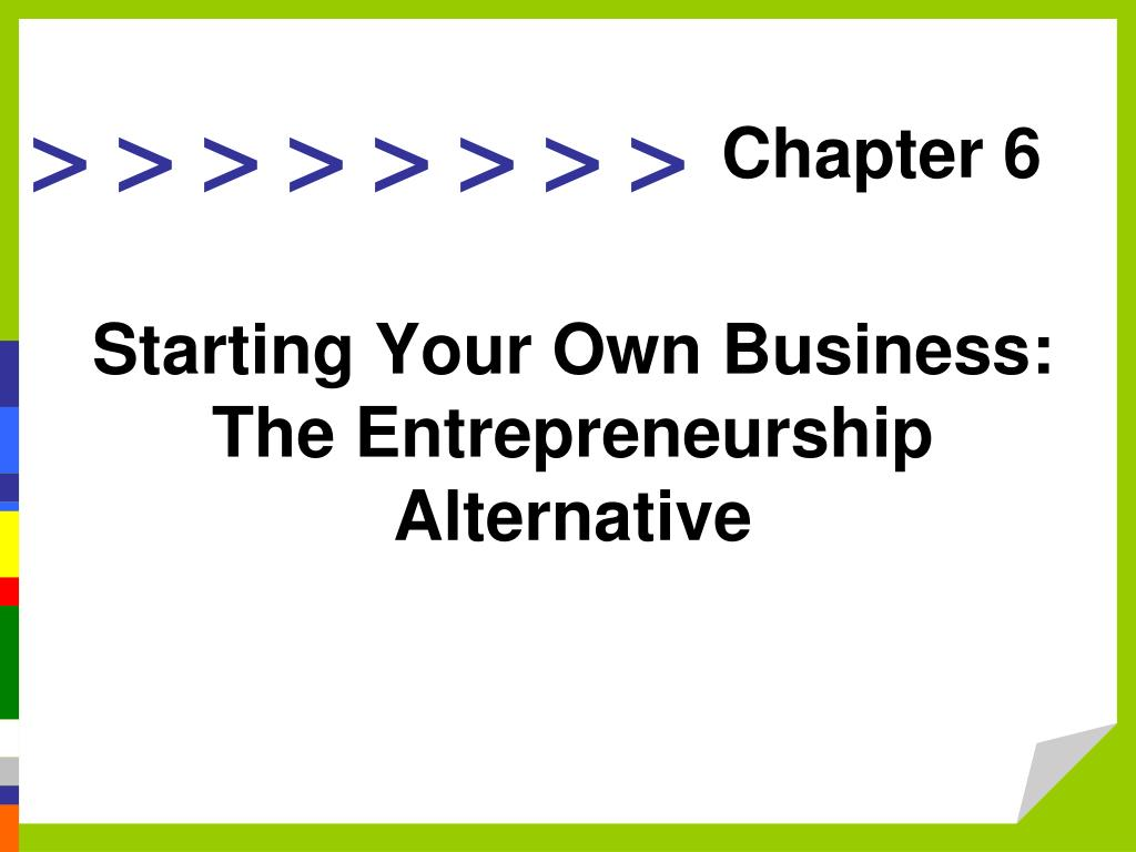 Tag: Entrepreneurship