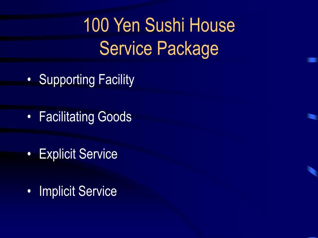 customer service and yen sushi house Wabi sabi - teppan steak house & sushi bar great sushi friendly customer service, there sushi and teppan is great the manager and staff are friendly.