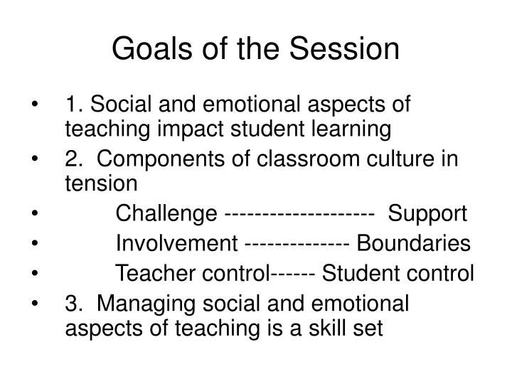 Goals of the session l.jpg