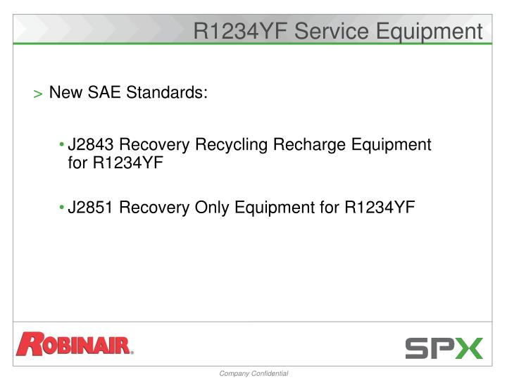 R1234yf service equipment2