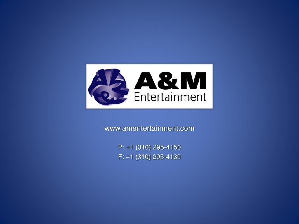 www.amentertainment.com
