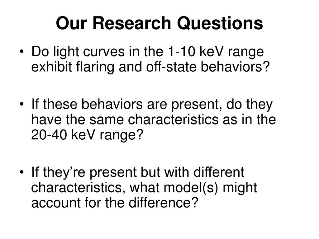 Do light curves in the 1-10 keV range exhibit flaring and off-state behaviors?