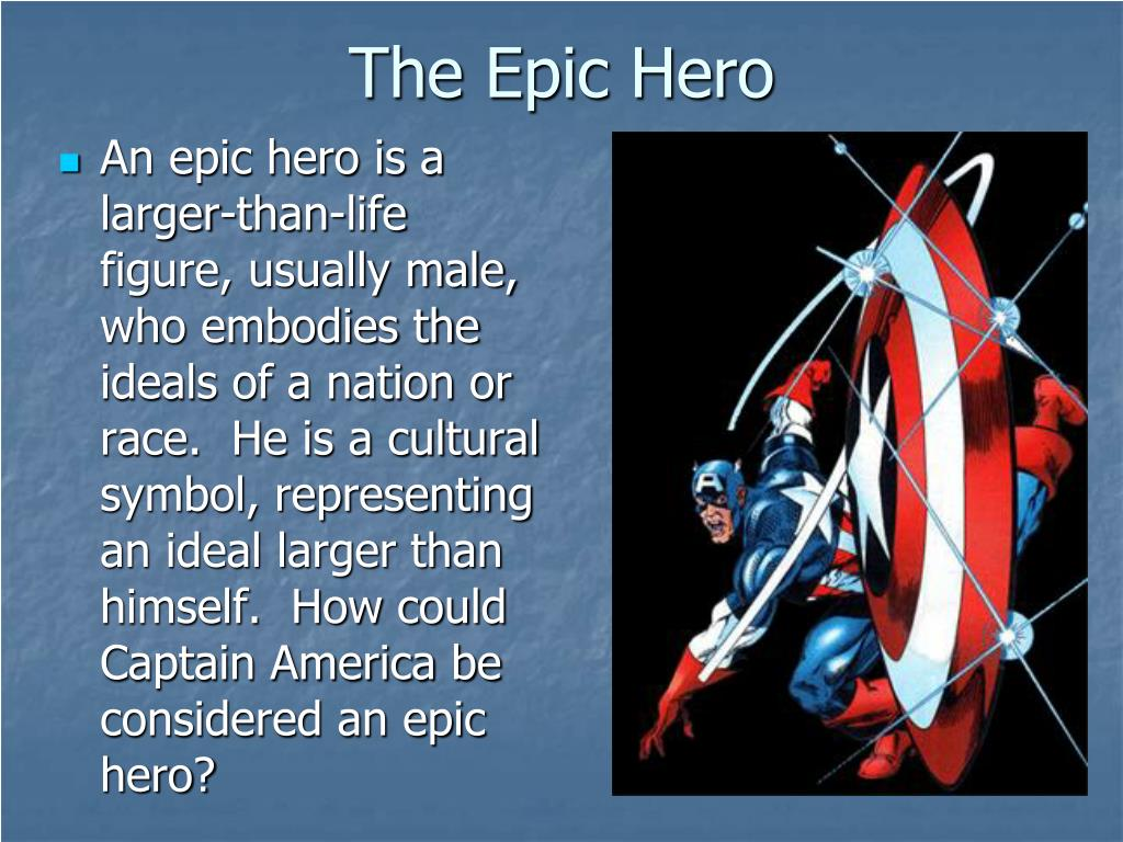 epic hero vs tragic hero essay Take epic hero odysseus as an example, his tragic flaw is pride, and while the reader knows this  suitable essay prompts for macbeth 1.