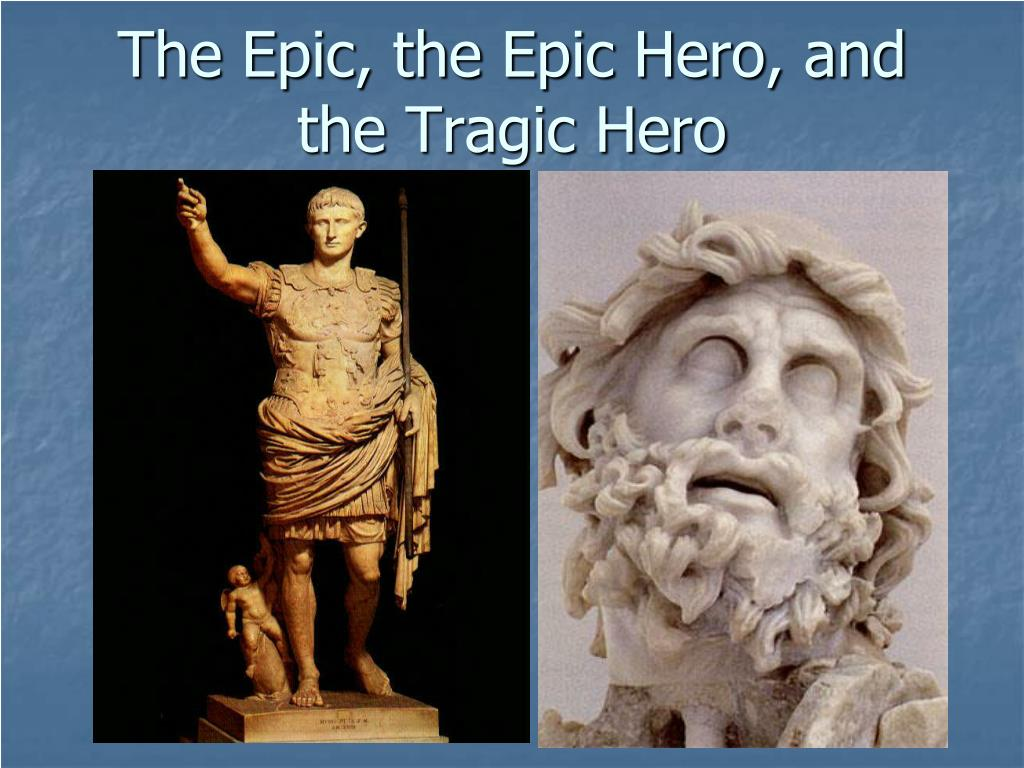 epic hero or not Elements of the epic & epic hero 1 elements of the traditional epic & the epic hero the odyssey by homer powerpoint by erin salona.