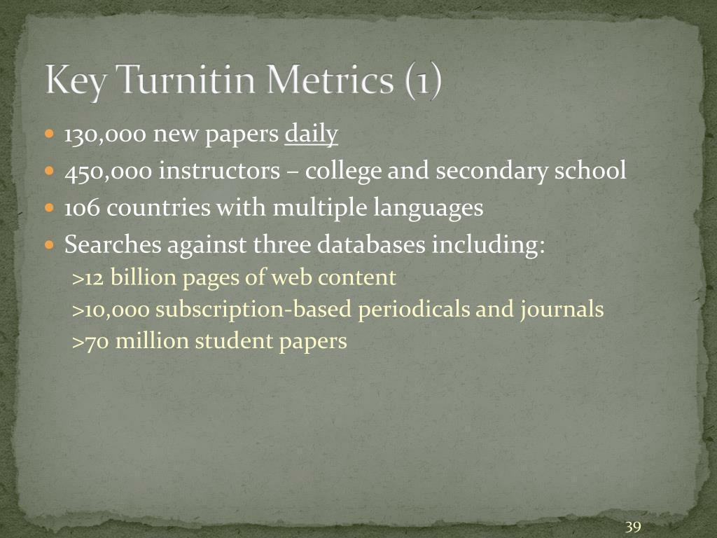 Key Turnitin Metrics (1)