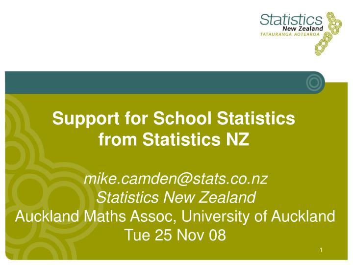 Support for school statistics from statistics nz l.jpg