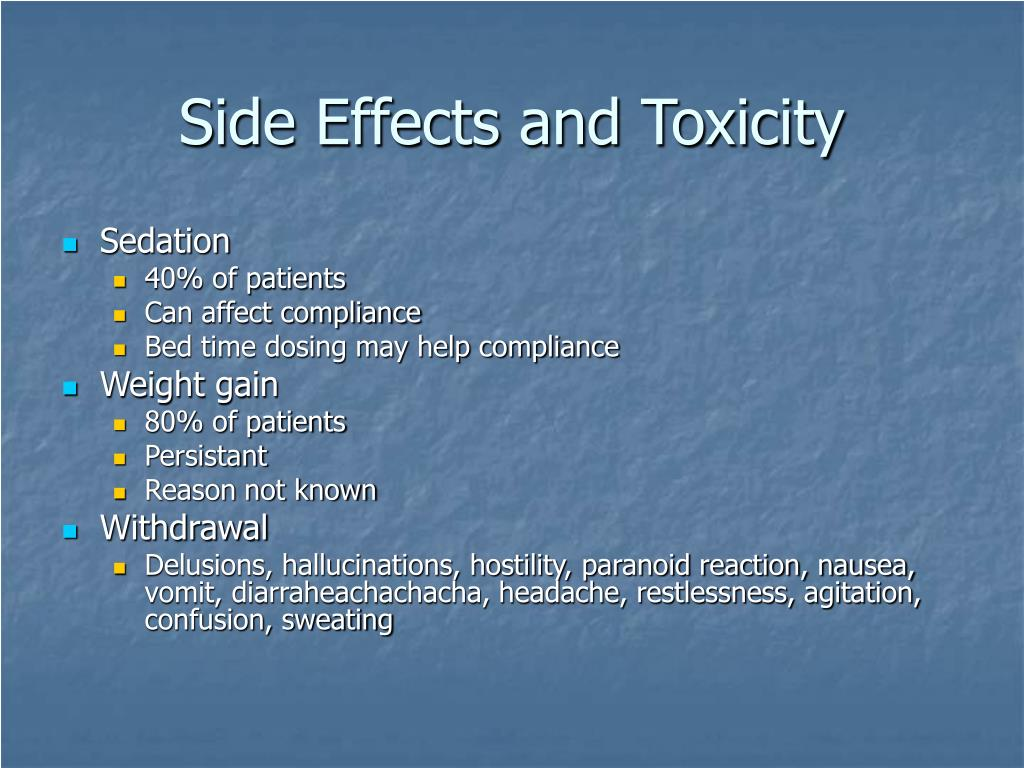 Coumadin Side Effects Weight Gain
