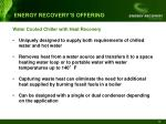 energy recovery s offering13