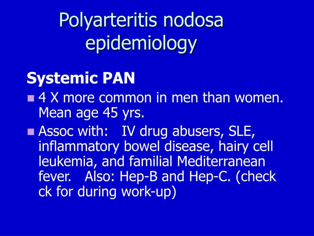Iv Cytoxan Dose For Vasculitis