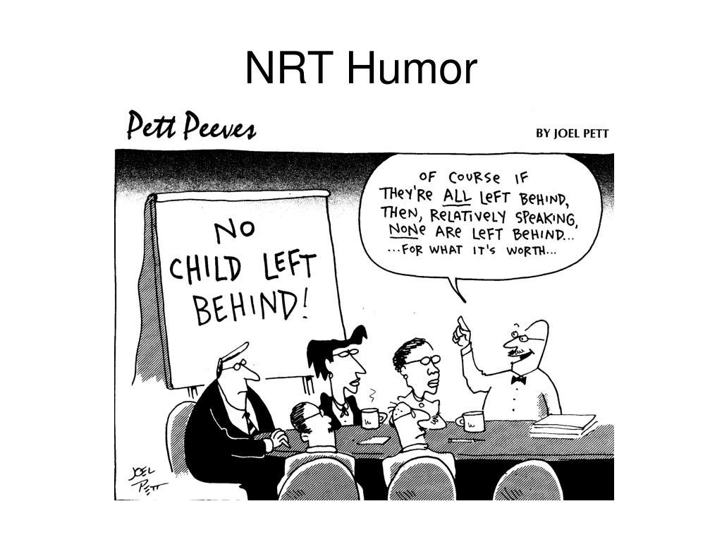 NRT Humor
