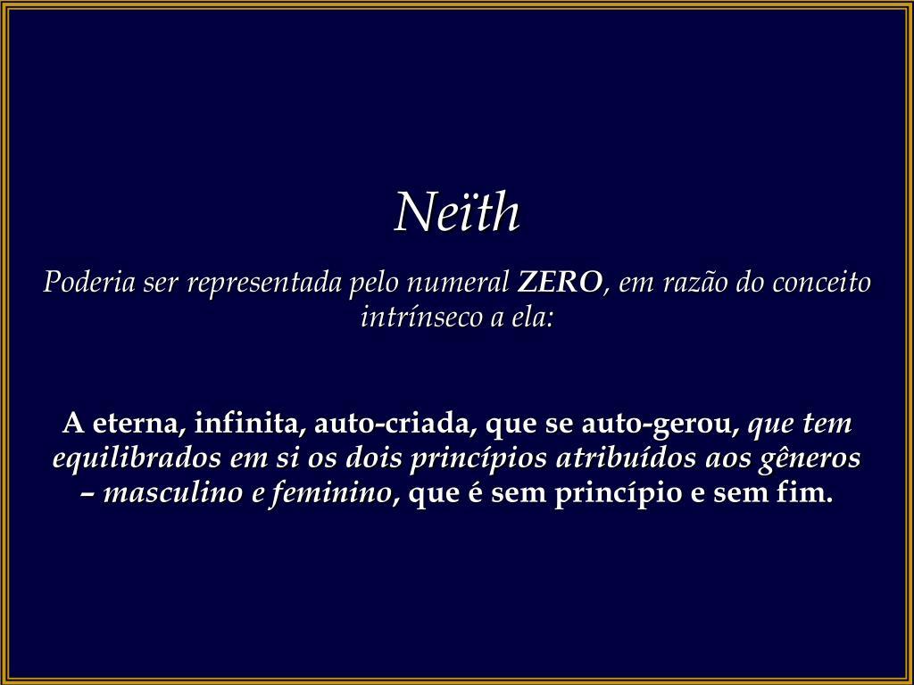 Neïth