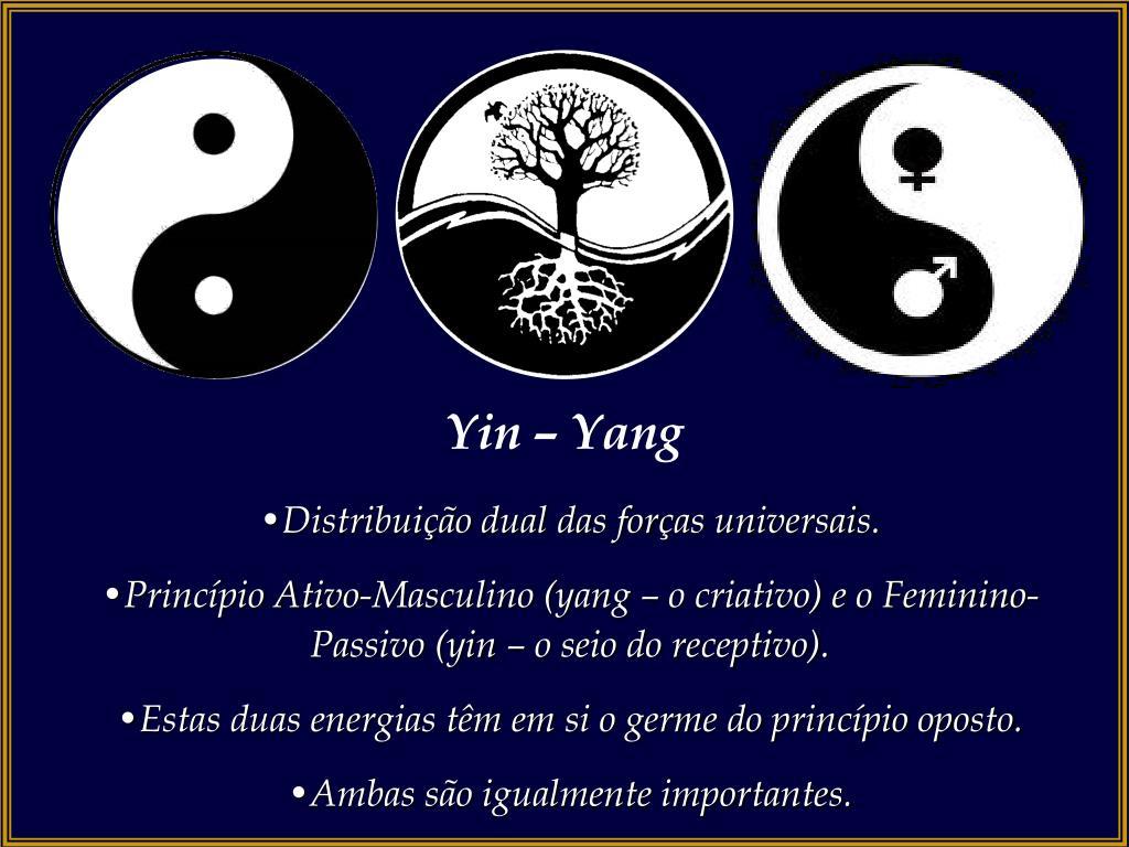 Yin – Yang