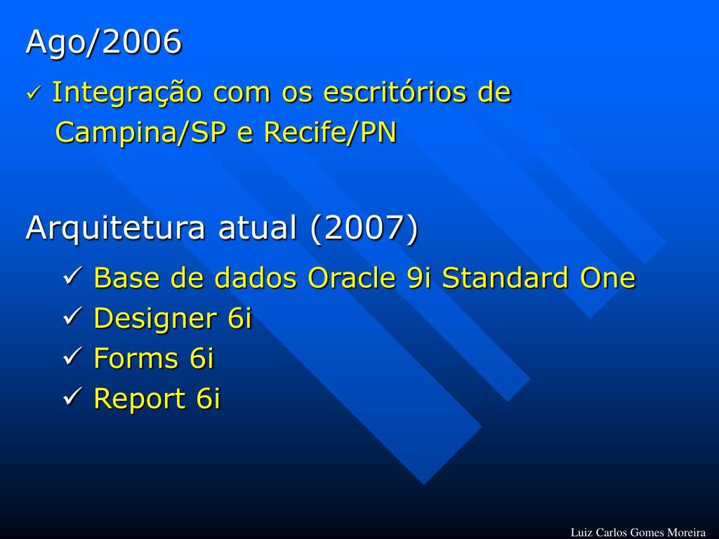 Ago/2006