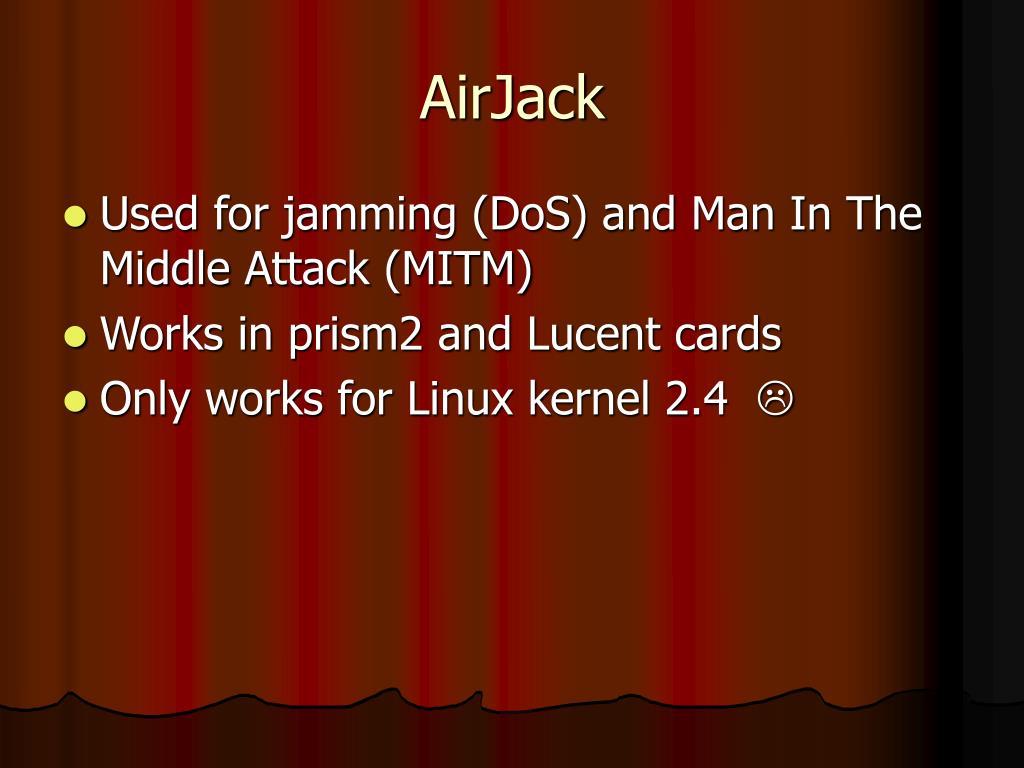 AirJack