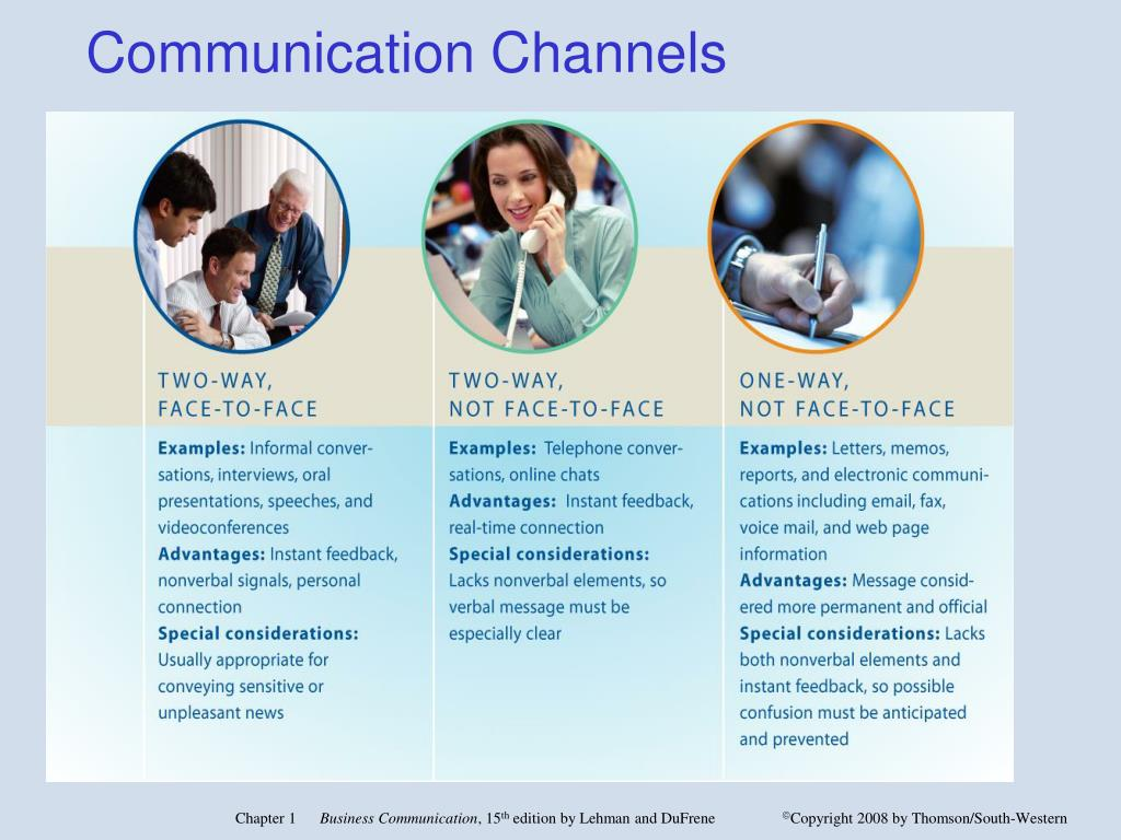 establishing communications channels Do you know the impact internal communication can have learn how to measure the impact of internal communications and how snapcomms tools can measure yours.