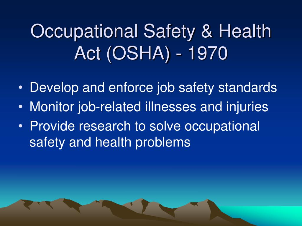 Occupational health psychology - Wikipedia