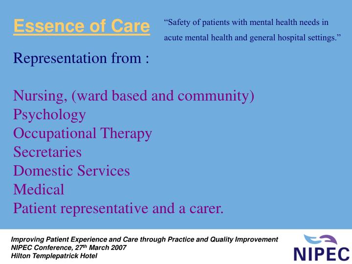Essence of care3 l.jpg