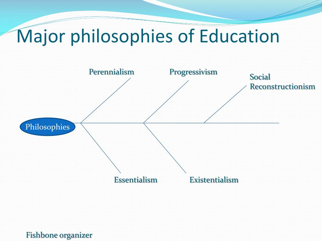 philosophy of education paper progressivism