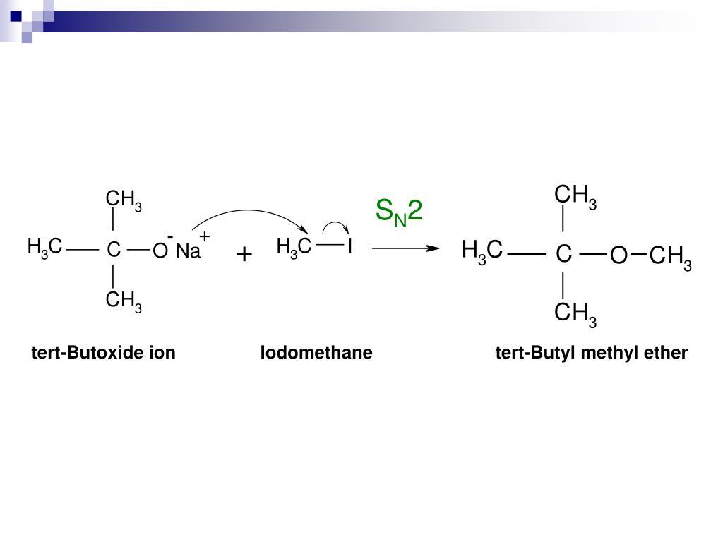 tert-Butoxide ion