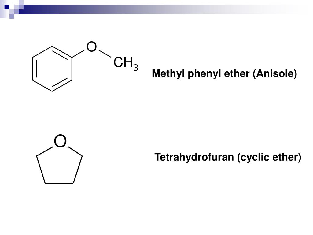 Methyl phenyl ether (Anisole)