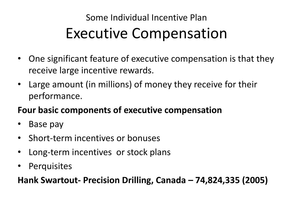 Incentive stock options how they work
