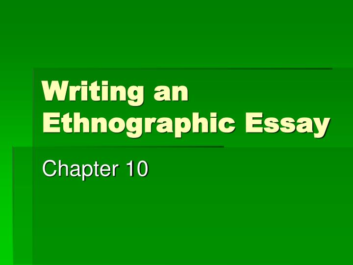 definition essay topics for kids