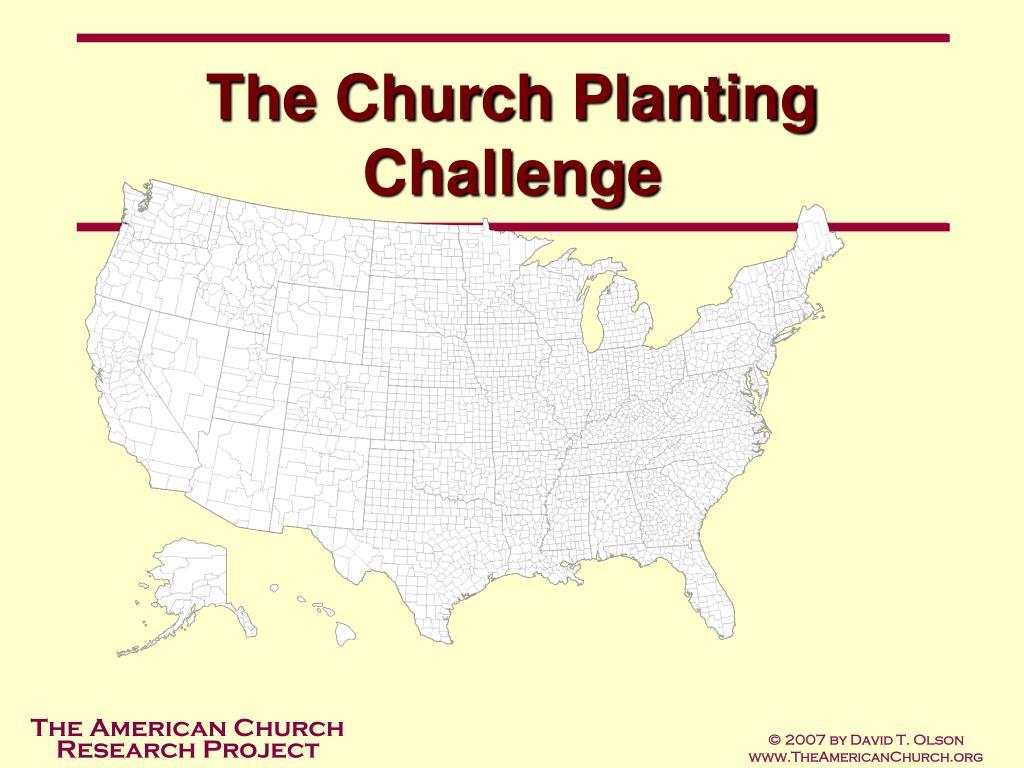 The Church Planting