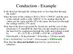 conduction example19