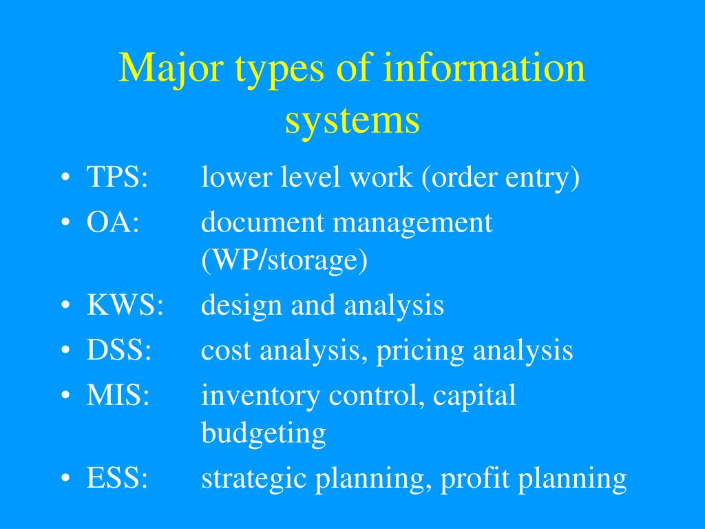 an analysis of the four major types of markets There are different types of marketing strategies available  4 evaluate those  strategies once you have considered the marketing strategies  picking up a  marketing strategy includes analyzing the needs of your business,.