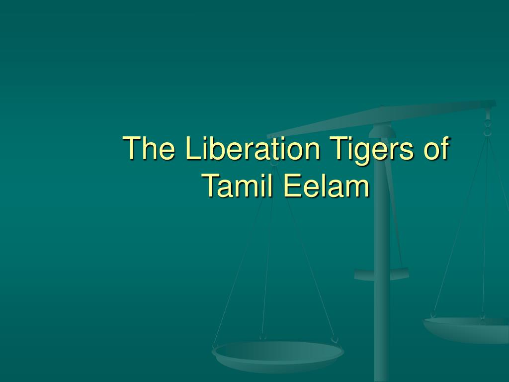 the liberation tigers of tamil eelam Ltte (liberation tigers of tamil eelam) black tigers ltte in action: from the war front.