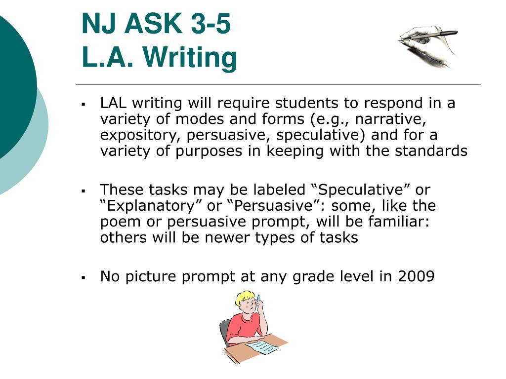 explanatory essay prompts nj ask
